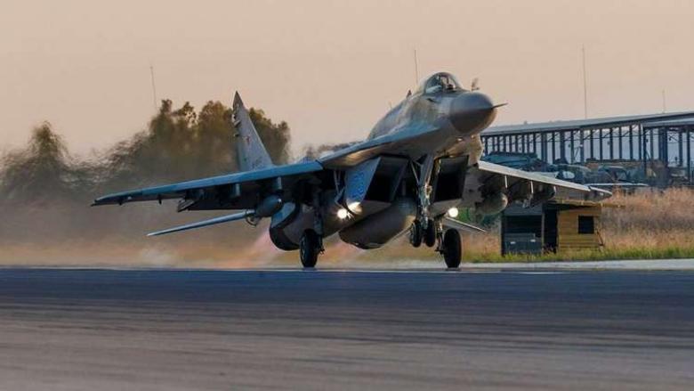 بعد حصول مصر على 50 مقاتلة.. تعرف على مواصفات MIG-29