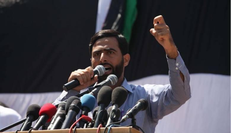 المصري: زيارة وفد حماس للقاهرة لتعزيز العلاقات والمضي بالمصالحة