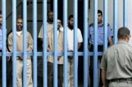 الاحتلال يواصل انتهاكات ومضايقات أسرى ريمون