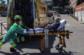 الخارجية: ارتفاع في أعدد المصابين بكورونا من أبناء الجالية الفلسطينية