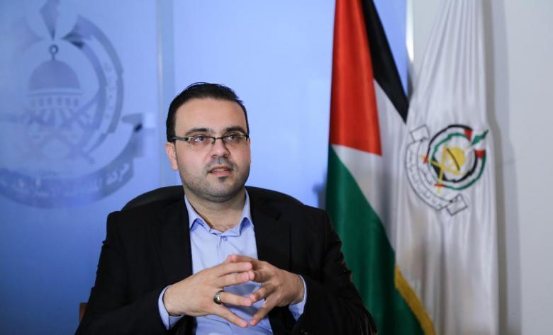 حماس: مساعي التطبيع تشجع استمرار عدوان الاحتلال على غزة