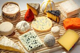 الأجبان بريئة من ارتفاع الكولسترول في الدم
