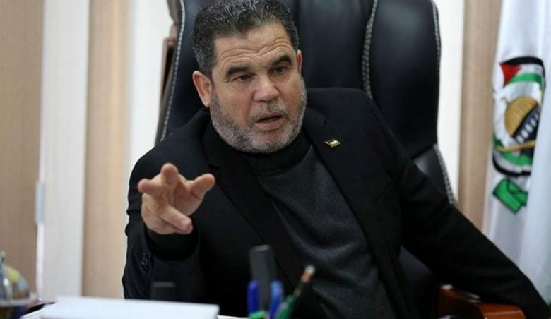 """حول """"صواريخ غزة البالستية"""".. هكذا رد البردويل على إياد علاوي"""