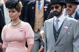 ماذا يفعل حاكم دبي الآن بعد هروب الأميرة هيا منه؟