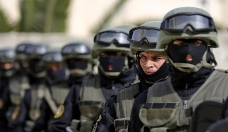 الضميري: إحالة 6145 ضابطًا للتقاعد في غزة والضفة