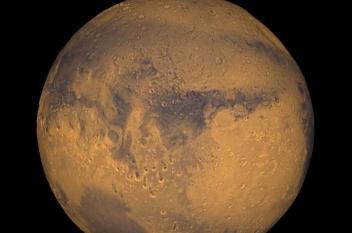 الصين تُعيّن سفيراً لها على كوكب المريخ