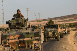 """دمشق تستنجد بالأمم المتحدة لسحب """"القوات الغازية"""""""