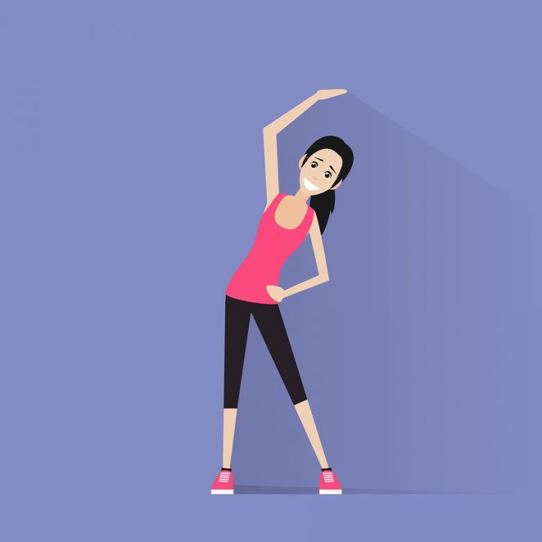أخطاء شائعة عند ممارسة التمارين الرياضية!
