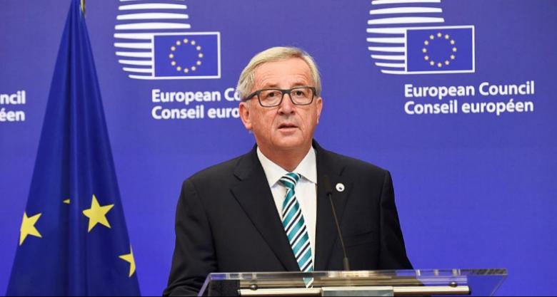 """رئيس المفوضية الأوروبية يحدد شروط """"انضمام تركيا"""""""