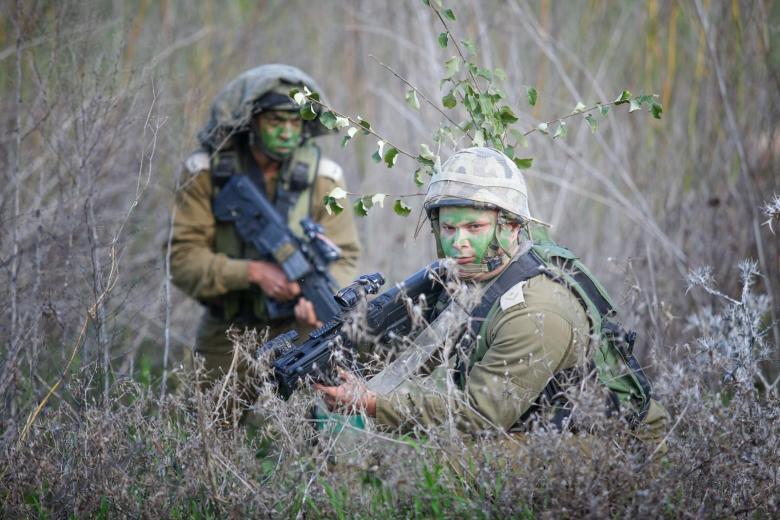 كوخافي يقرر تعزيز جاهزية جيش الاحتلال على حدود غزة
