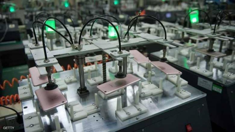 """فيروس """"غامض"""" يوقف مصانع عدة لرقاقات الهواتف الذكية"""