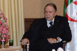 أنباء عن حل جهاز المخابرات بالجزائر
