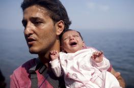 مدينة ألمانية ترسل لاجئين سوريين لمقر ميركل