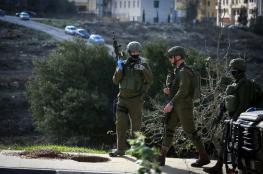 """بيان لجيش الاحتلال حول عملية """"دوليب"""" بالضفة"""