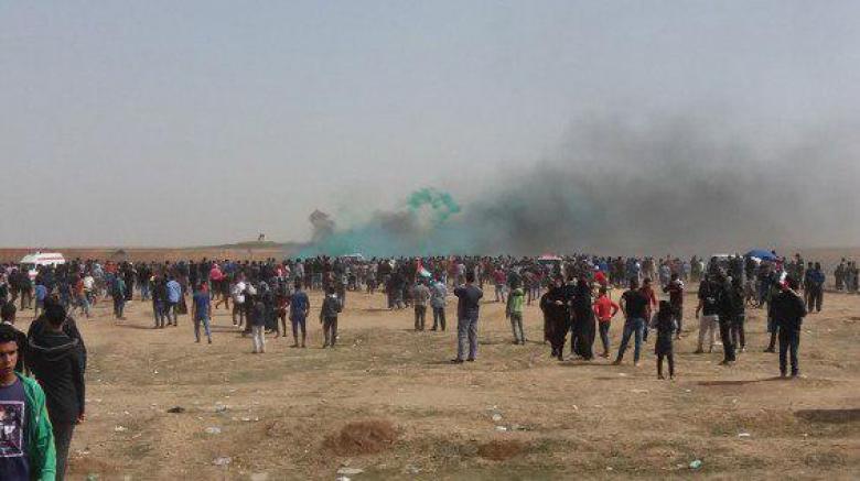 """ما حقيقة الغاز الإسرائيلي """"المجهول"""" على حدود غزة؟"""