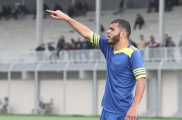 أبو الطرابيش المدافع الأبرز في دوري الأولى