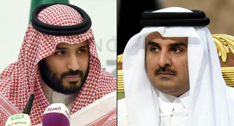 صحيفة تكشف مفاجأة في مباحثات السعودية وقطر