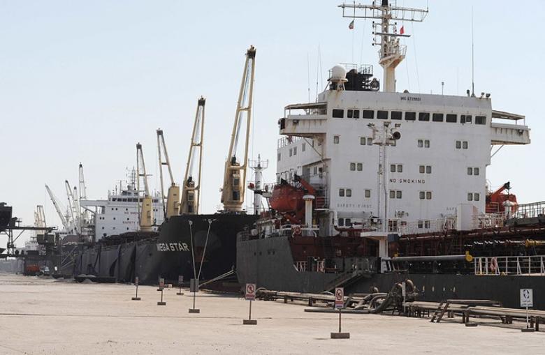 """النظام السوري يدرس ربط اللاذقية بـ""""ميناء الخميني"""""""