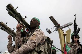 القسام: المضادات الأرضية تصدت لطائرات الاحتلال في سماء غزة