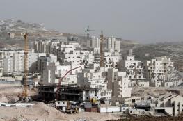 مخطط لإقامة حي استيطاني بالقدس يضم 493 وحدة