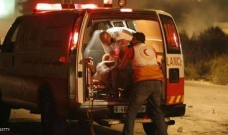 مصرع مواطن واصابة 20 في حادثي سير جنوب الخليل
