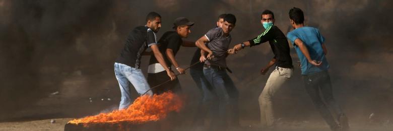 مسيرة العودة الفلسطينية.. ما المطلوب في عامها الثاني؟