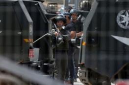 إصابة عامل برصاص الاحتلال شرق بيت لحم