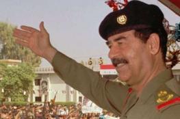 صدام حسين لا يجد وظيفة في الهند