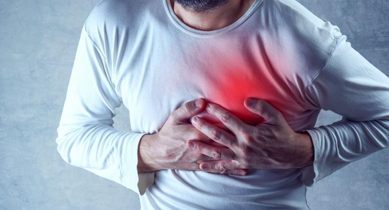 إشارات من الجسم تحذرك من أزمة قلبية خلال شهر
