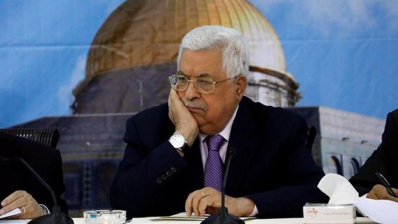 """علام تراهن """"إسرائيل"""" في الضفة بعد رحيل عباس؟"""