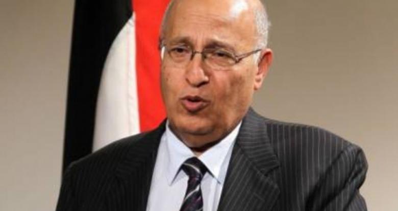 شعت ينفي وجود ماجد فرج في أمريكا ويؤكد أنه في القاهرة