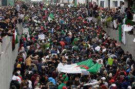 الجزائر.. رئيس الوزراء يَعِد بحكومة تكنوقراط ويدعو لعدم التشكيك