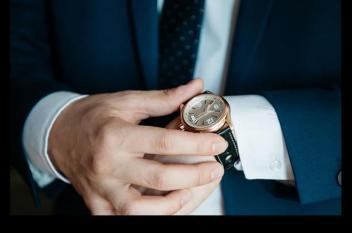 ساعات اليد قطع فنية.. لا ترتكب هذه الأخطاء حتى تحافظ عليها