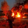 الاحتلال يعين لجنة تحقيق في استهداف الحافلة على حدود غزة