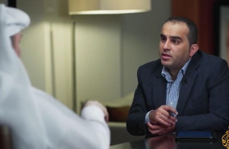 """""""الجزيرة"""" تكشف خفايا """"العلاقة"""" بين البحرين والقاعدة"""