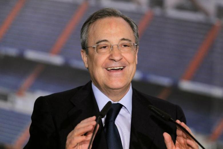 ريال مدريد يستعد لأكبر صفقة في التاريخ
