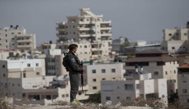 """بلدية الاحتلال تبدأ أعمالها في شعفاط لإلغاء عمل """"الأونروا"""""""
