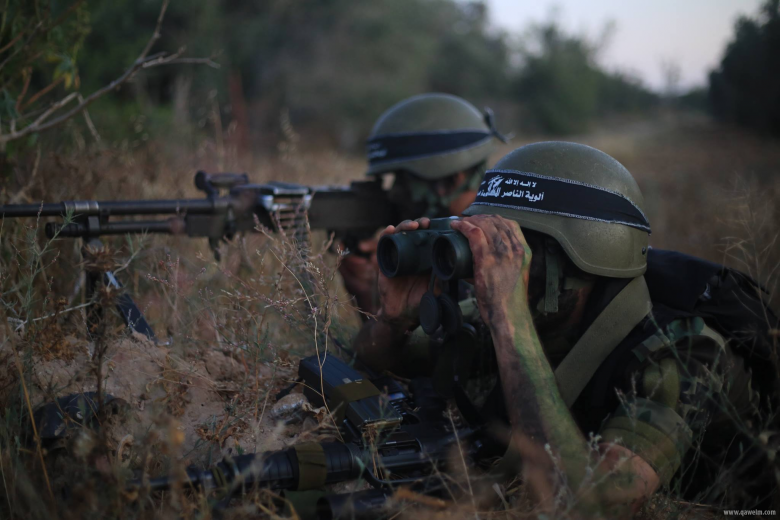 ماذا تكشف إجراءات الاحتلال الأخيرة على حدود غزة؟