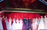 العباءة الاماراتية تبهر الحضور في موسكو