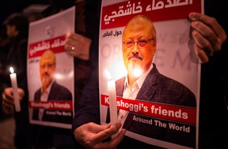 مسؤول سعودي يعلق على دعوات تدويل قضية خاشقجي