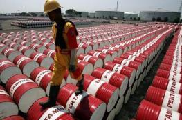 """النفط يستقر والمستثمرون يترقبون تنفيذ اتفاق """"أوبك"""""""