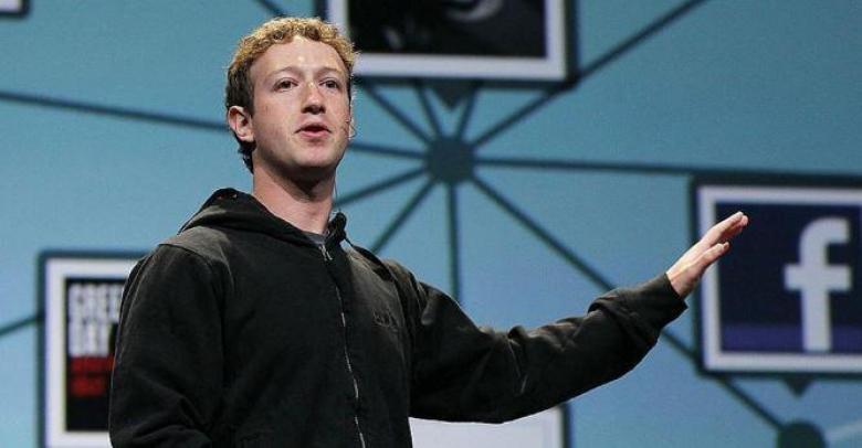 فيسبوك.. التواصل باستخدام العقول فقط