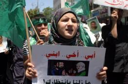 شديد يطالب السلطة بالإفراج الفوري عن المعتقلين السياسيين بالضفة