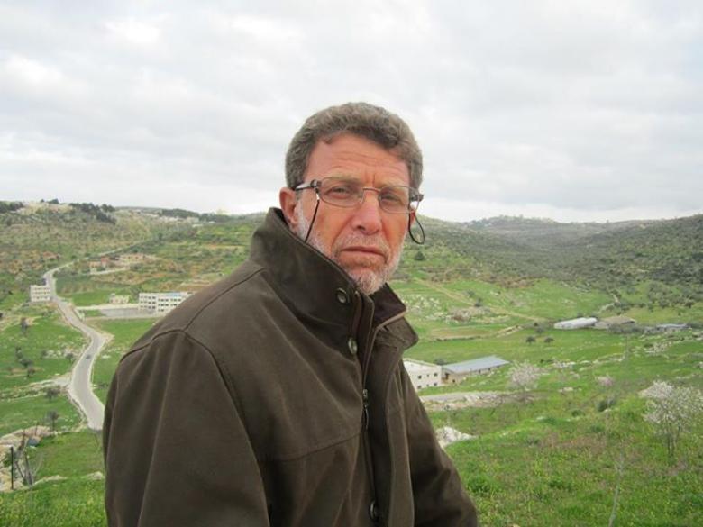 الاحتلال يرفض الإفراج عن الأسير نائل البرغوثي
