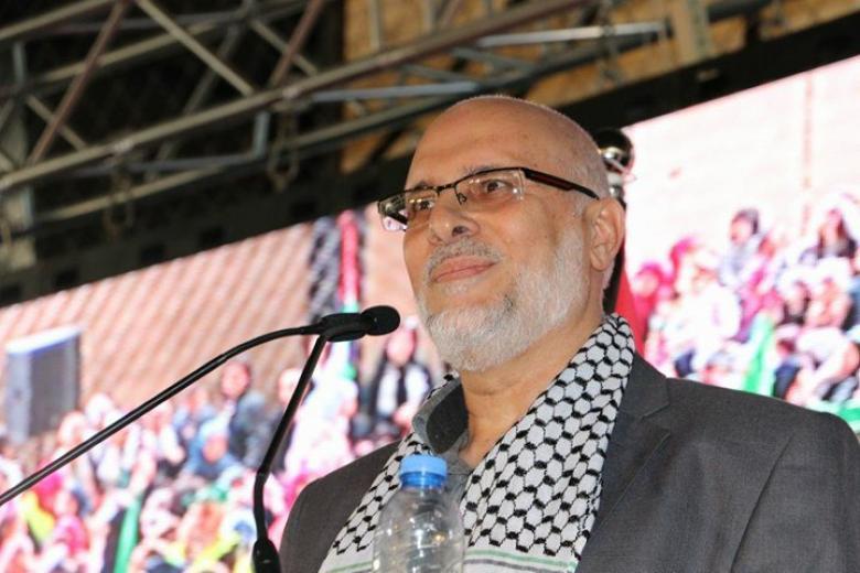 ماهر صلاح: أوسلو خطيئة سياسية أضعفت البيت الفلسطيني