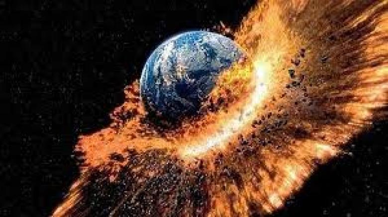 عاصفة شمسية تنزل للأرض قد تؤثر على الاتصالات