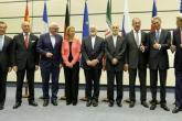 تفاهم أوروبي أميركي وشيك بشأن الاتفاق النووي الإيراني