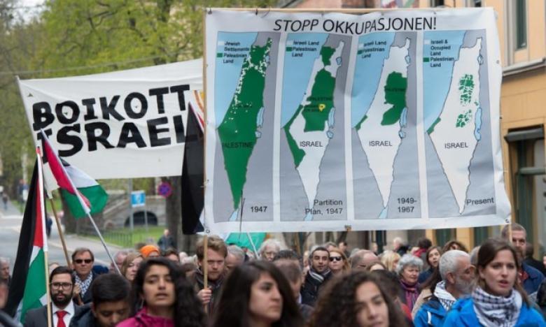 ما حقيقة تصويت البرلمان التشيكي على حظر BDS؟
