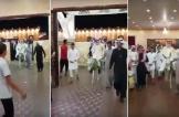 حمار يثير ضجة في السعودية