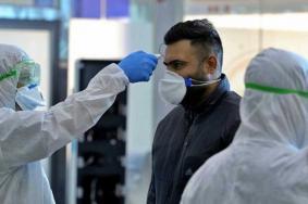 الصحة بغزة: لا إصابات جديدة بفايروس كورونا